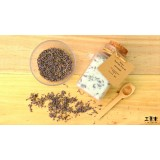 Natural Bath Salt & Body Scrub - Lavender