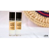 Aromatherapy Perfume Oil - SWEET DREAM