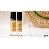 Aromatherapy Perfume Oil - WAKE ME UP