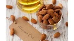 Refined Sweet Almond Oil
